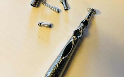 Dewalt wood tools for emotional freedom technique
