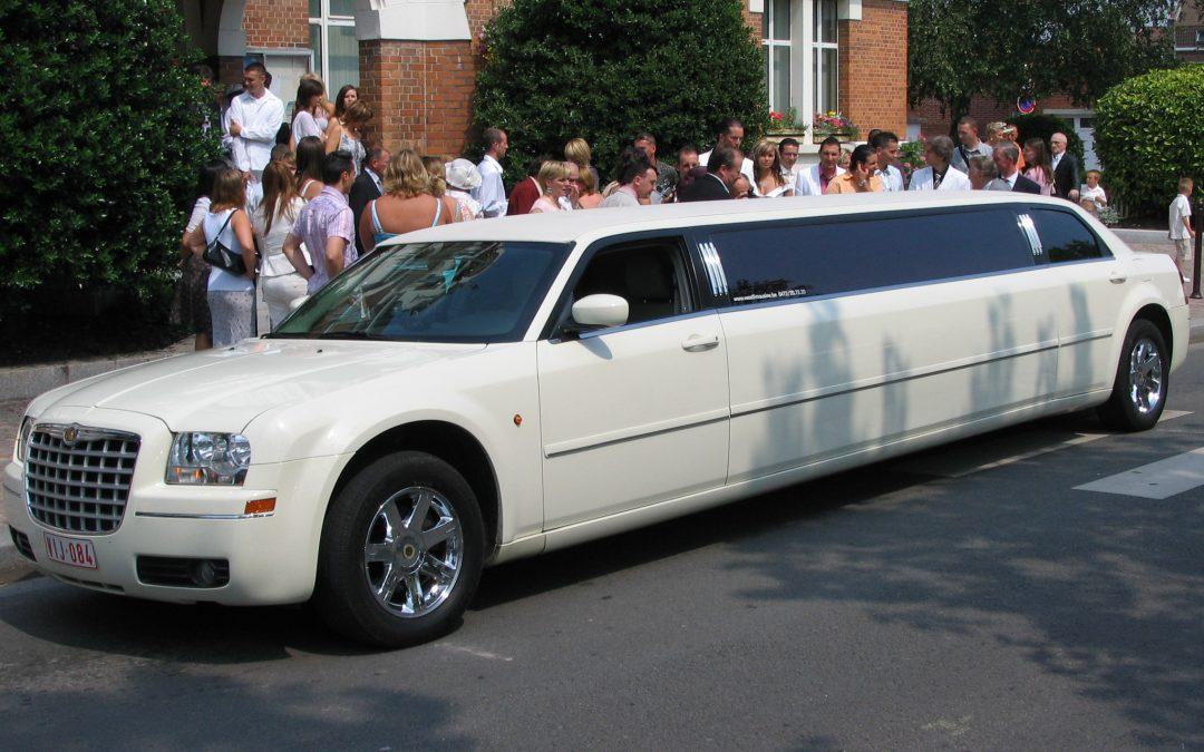 Limousine for EFT Groups