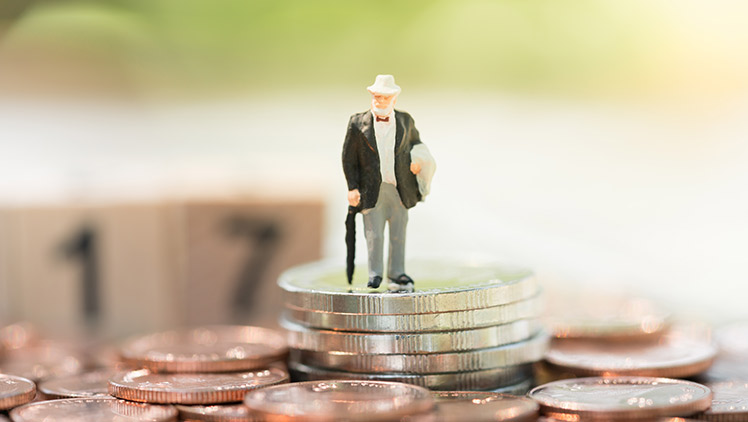 Investments You Need Now To Have #RetirementGoals